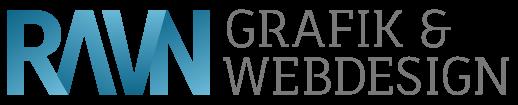 Ravn - Grafik og webdesign